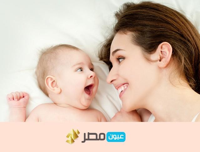 افقدي الوزن الزائد بعد الولادة بهذه الخطوات