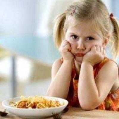 كيفية زيادة وزن الطفل بطريقة صحية