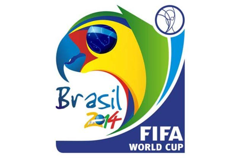 مجموعات كأس العالم 2014 فى البرازيل
