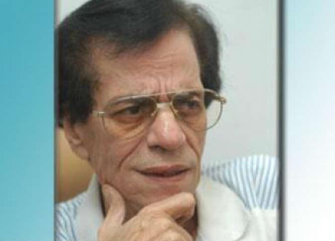 الفنان محمد ابو الحسن