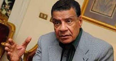 اللواء محمود خلف قضية حلايب منتهية لصالح مصر وأمير قطر من يقف ورائها