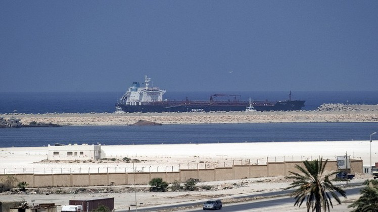 ميناء بنغازى