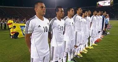 انهاء تأشيرات المنتخب المصرى لدخول بوتسوانا من جنوب افريقيا