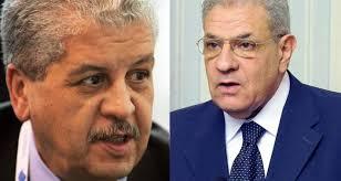 اتفاقية مصر و الجزائر