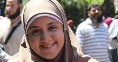 جنازة زينب مهدي