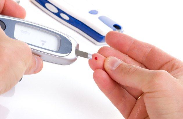 مرض-السكر