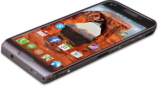 مواصفات هاتف V-Squared الأقوى فى العالم