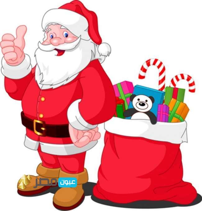 صور بابا نويل 2015 صور راس السنة 2015 , صور حروف 2015