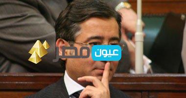 """تفاصيل ترشح """"أحمد عز"""" أمين الحزب الوطني السابق لإنتخابات مجلس النواب القادم"""