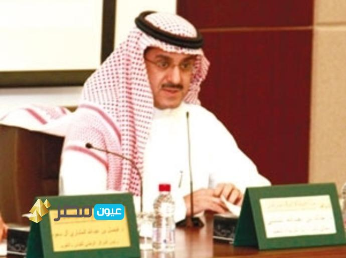 الدكتور خالد السبتي وزير التعليم العالي