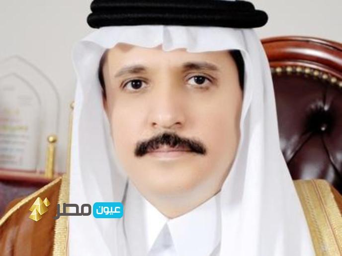 الدكتور محمد آل هيازع وزير الصحة