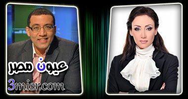 مشاهدة حلقة ريهام سعيد مع خالد صلاح بث مباشر اليوم آخر النهار الاثنين 22-12-2014 بدلا من صبايا الخير