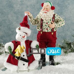 صوره بابا نويل
