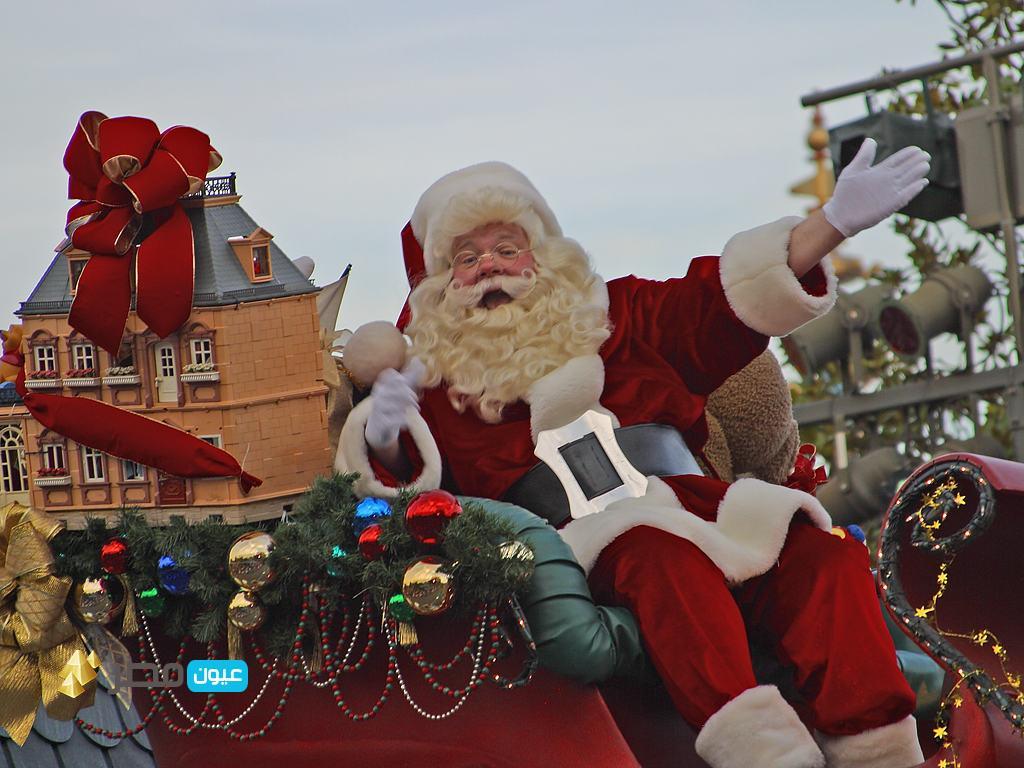 صور بابا نويل 2015