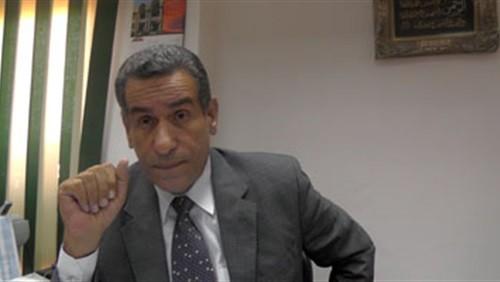 مدير مكتب التعليم المفتوح بجامعة القاهرة