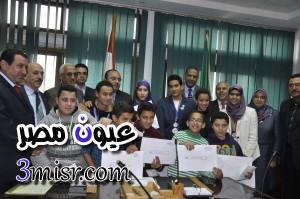 رابط موقع مديرية التربية والتعليم محافظة نتيجة الشهادة الابتدائية الصف السادس برقم الجلوس 2015