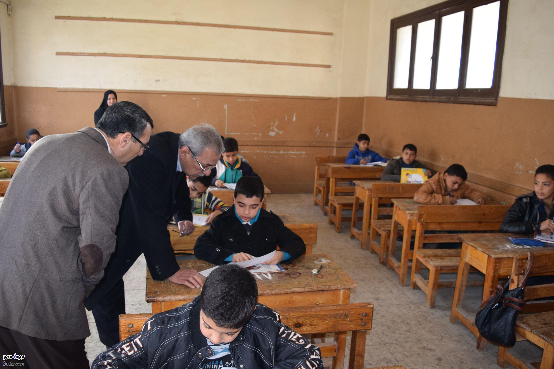 نتيجة الشهادة الابتدائية بمحافظة الاسكندرية 2015