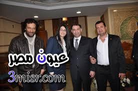 طلاق غادة عبد الرازق ومحمد فودة