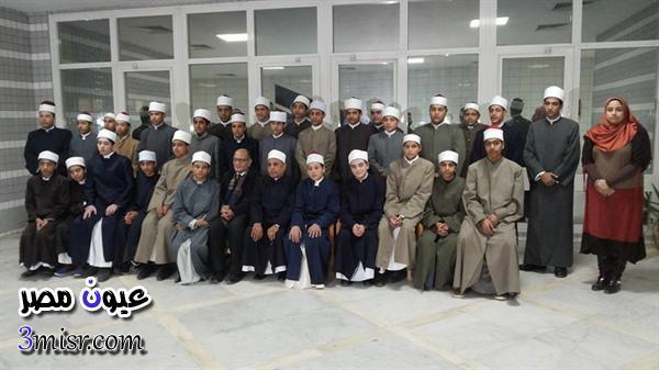 نتيجة الشهادة الاعدادية الازهرية 2015 الترم الاول برقم الجلوس