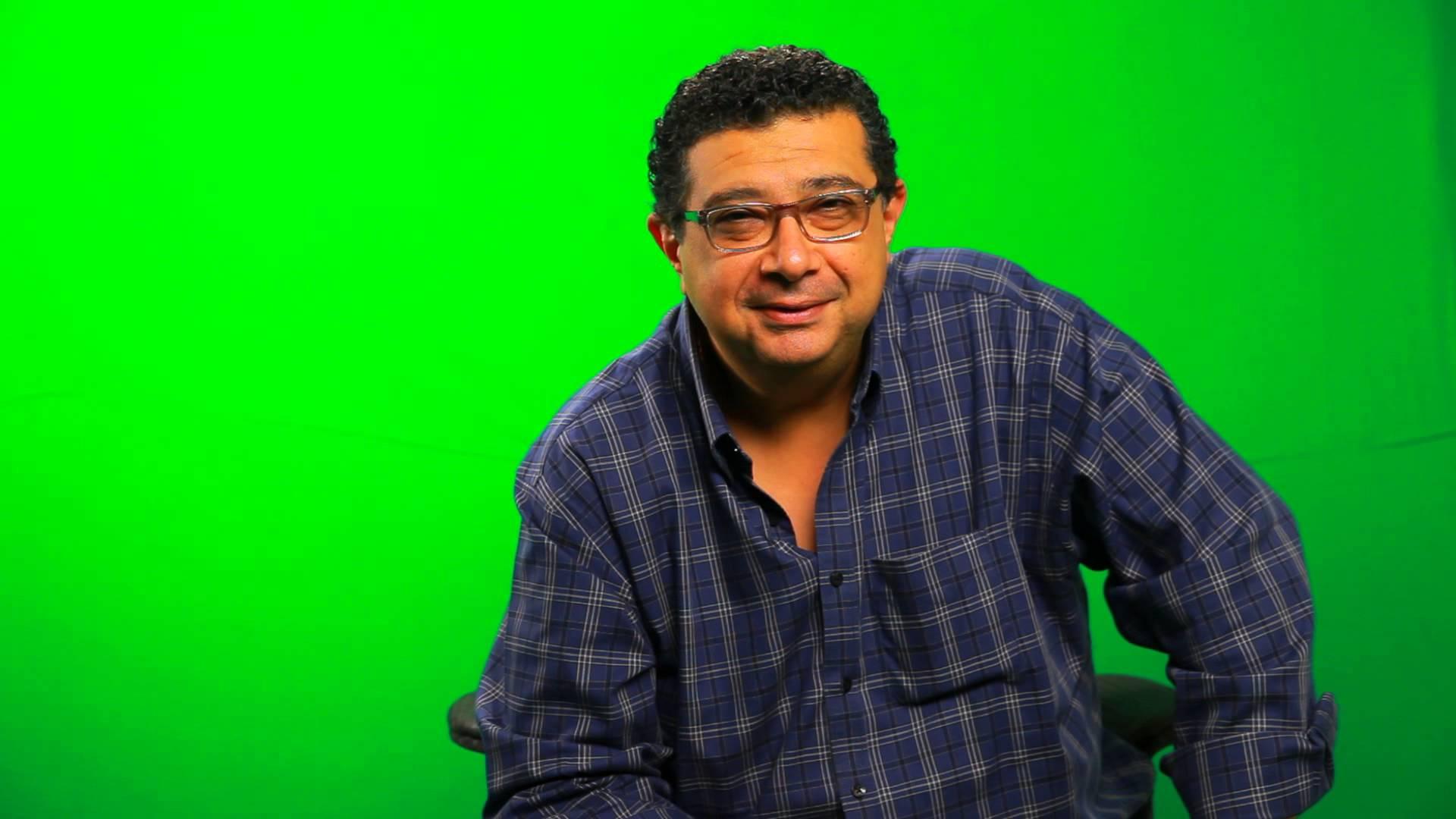 إحالة الفنان ماجد الكدواني إلى محكمة الجنح بعد اعتداءه على عامل نظافة بمحطة مصر الجديدة