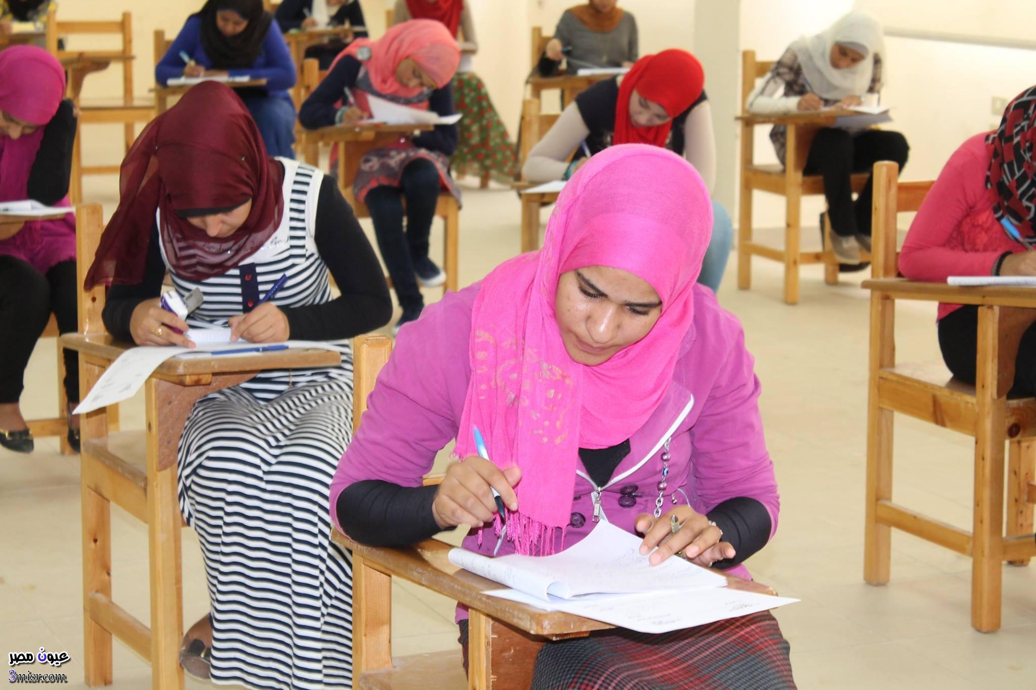 نتائج المراسلة التعليم عن بعد الجزائر دورة ماي 2015