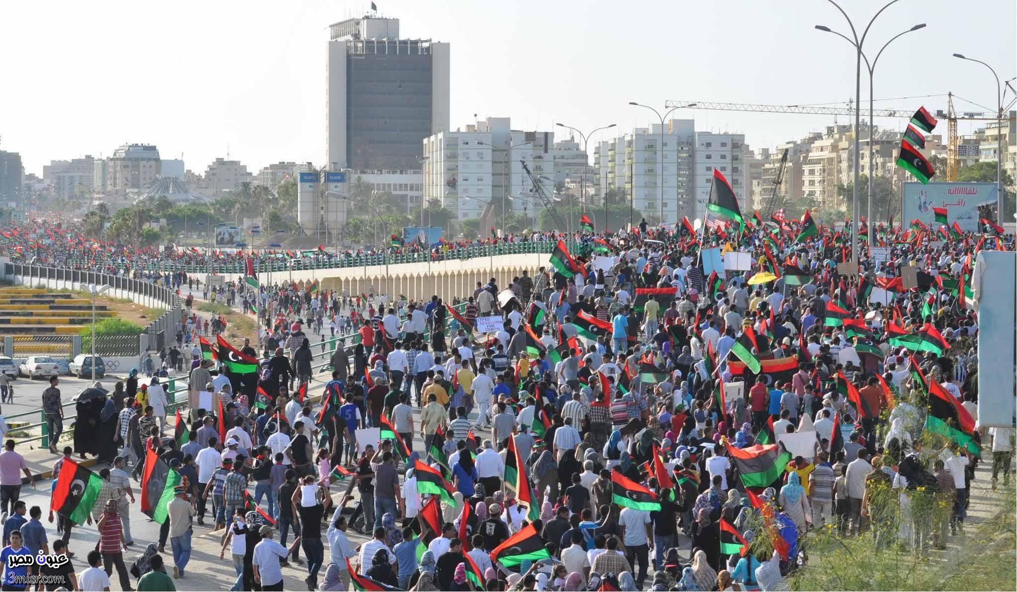 نتيجة الشهادة الاعدادية الليبية 2015
