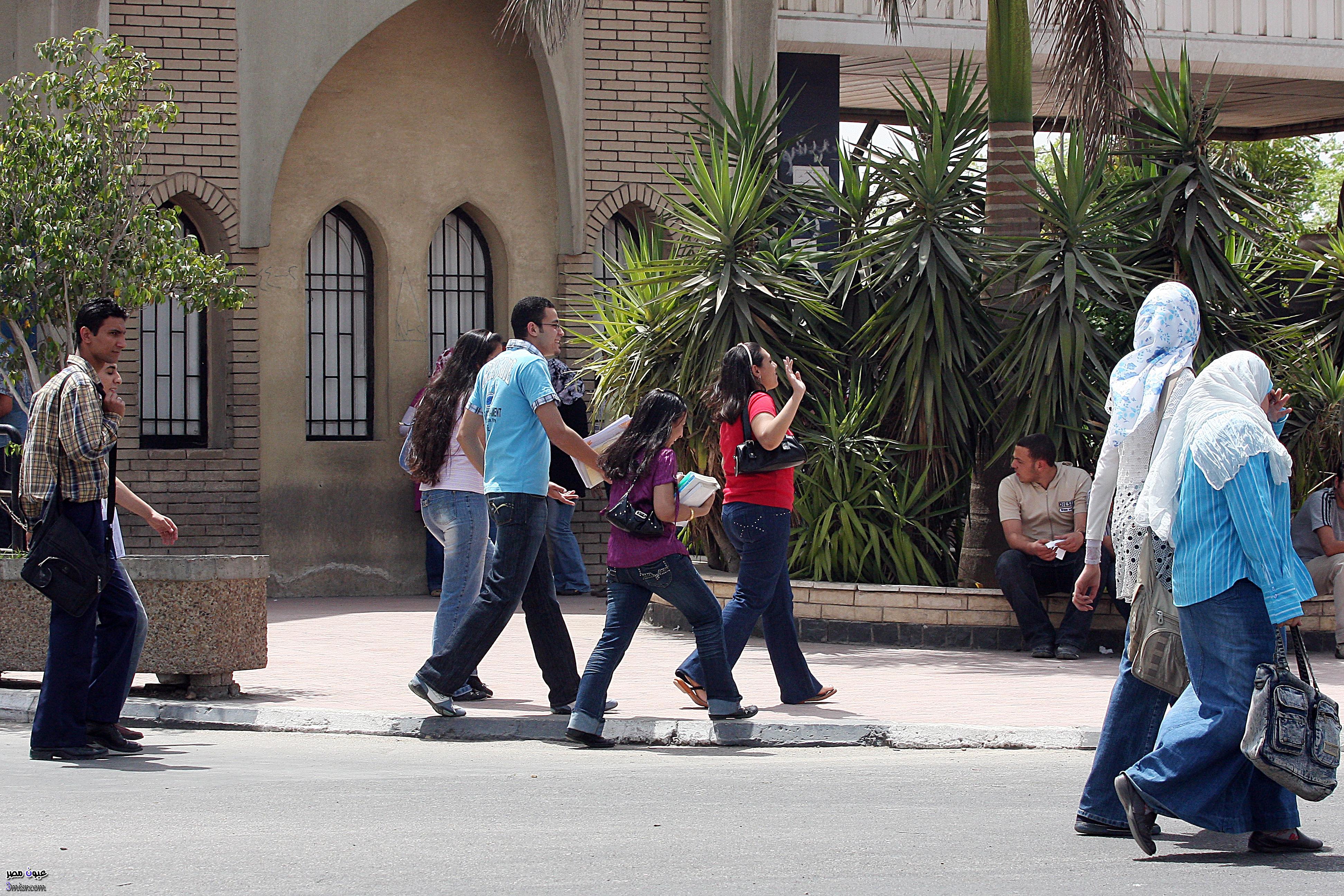 وزارة التعليم العالي نتيجة تنسيق الكليات 2016 المرحلة الثالثة