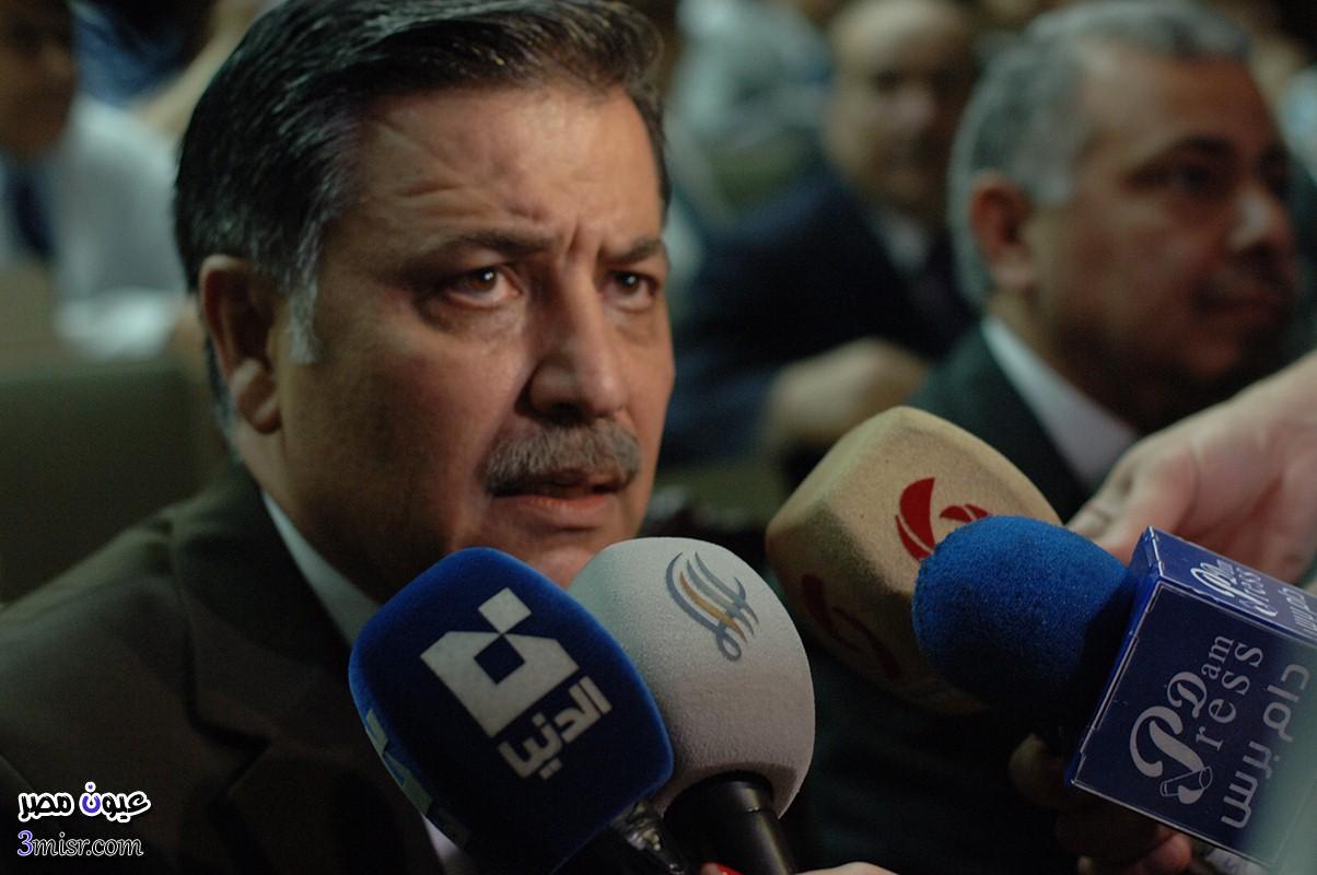 وزير التعليم العالي فى سوريا