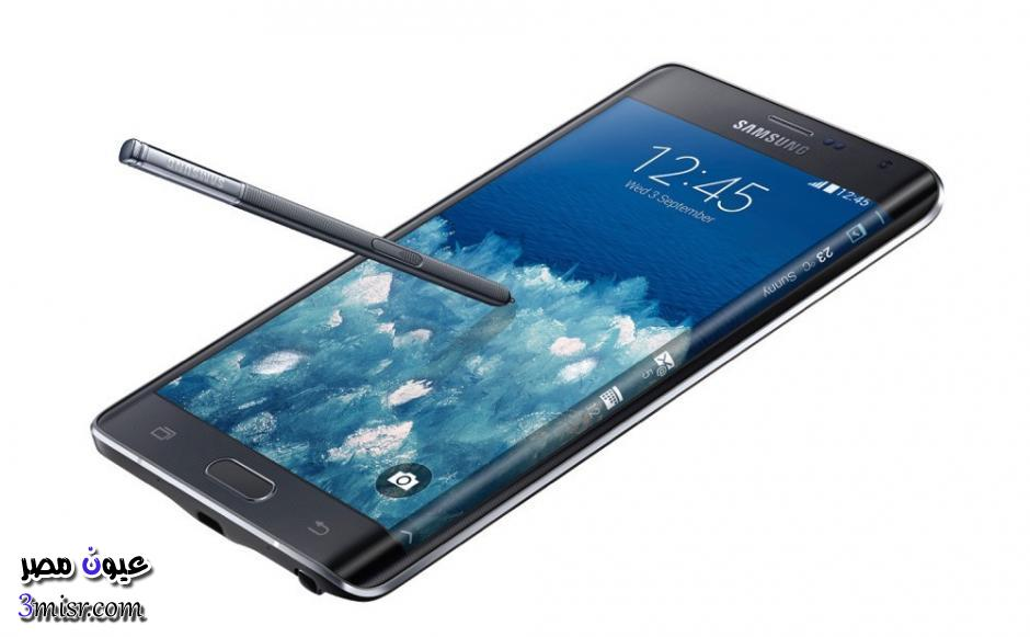 Samsung Galaxy Note 5 و S6 Edge Plus