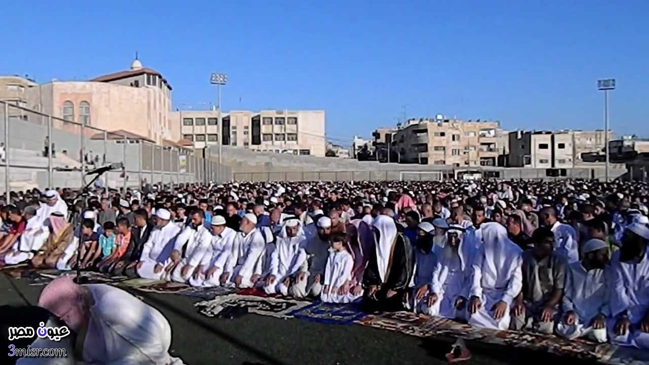 توقيت صلاة عيد الاضحى 2016 - 1437 بالسعودية الرياض مكة