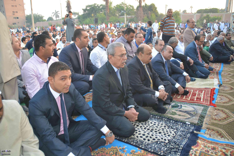 موعد صلاة عيد الاضحى فى مصر 2016