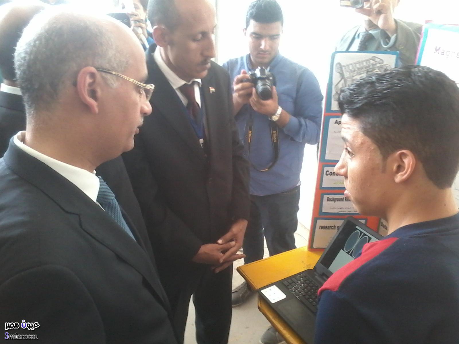 نتيجة تنسيق الدبلومات الفنية بوابة الحكومة المصرية 2016