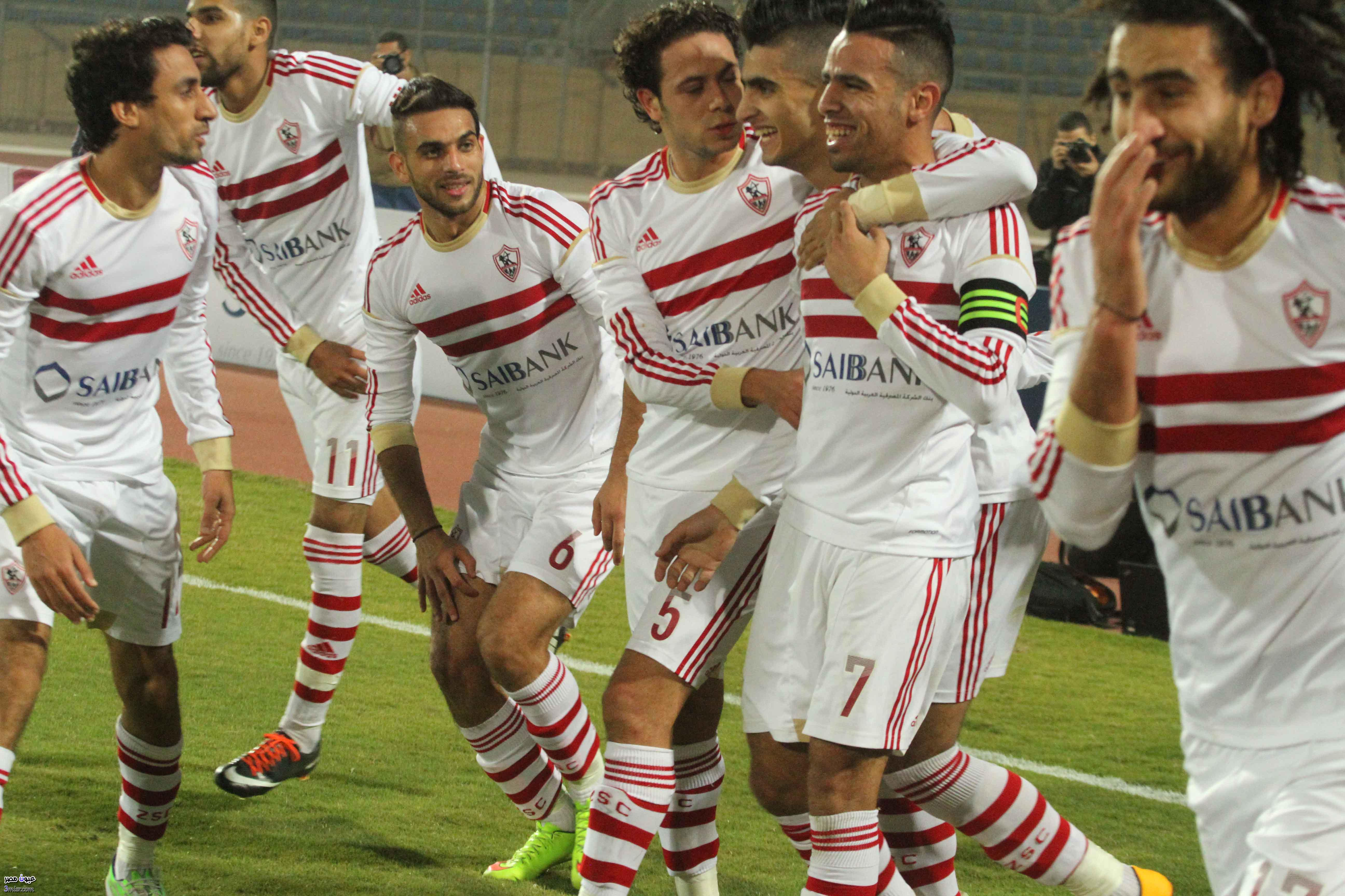 جدول مباريات الدوري المصري 2015-2016