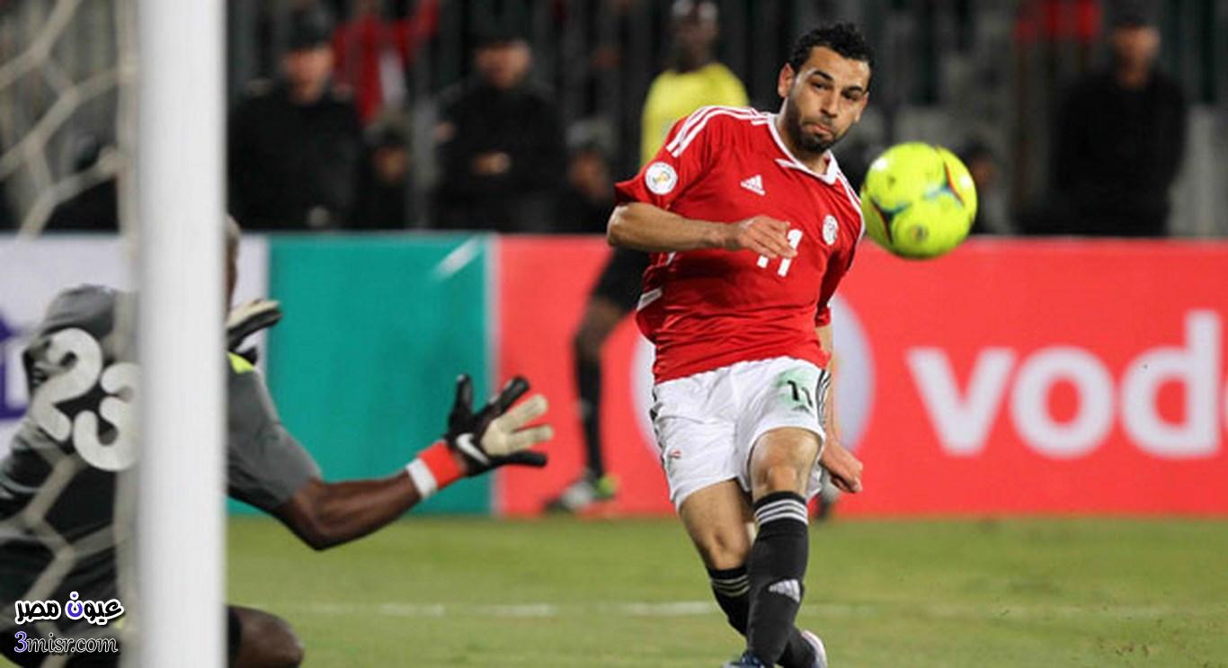 مباراة مصر والسنغال