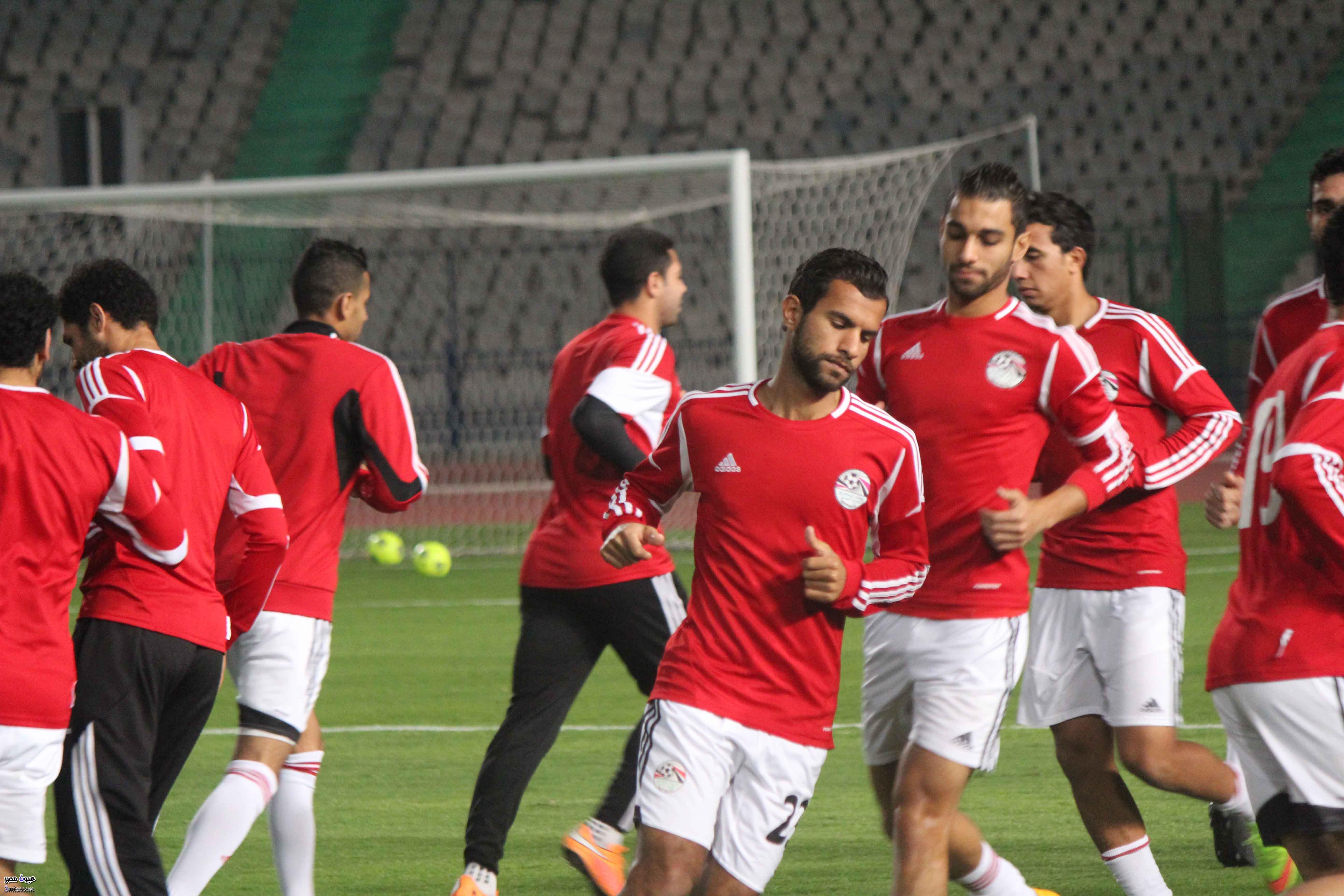مباراة مصر وزامبيا اليوم