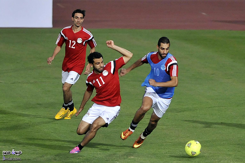 مباراة منتخب مصر والسنغال اليوم
