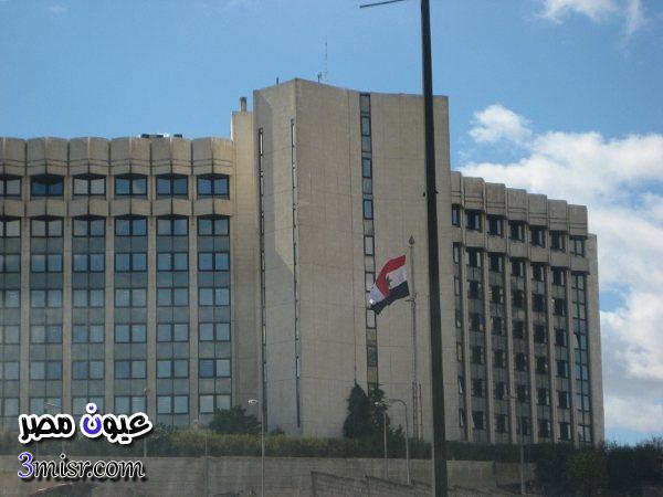 وزارة التعليم العالي السورية نتائج مفاضلة التعليم الموازي