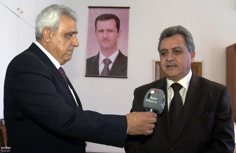 وزارة التعليم العالي فى سوريا نتائج مفاضلة العامة الموازي 2016
