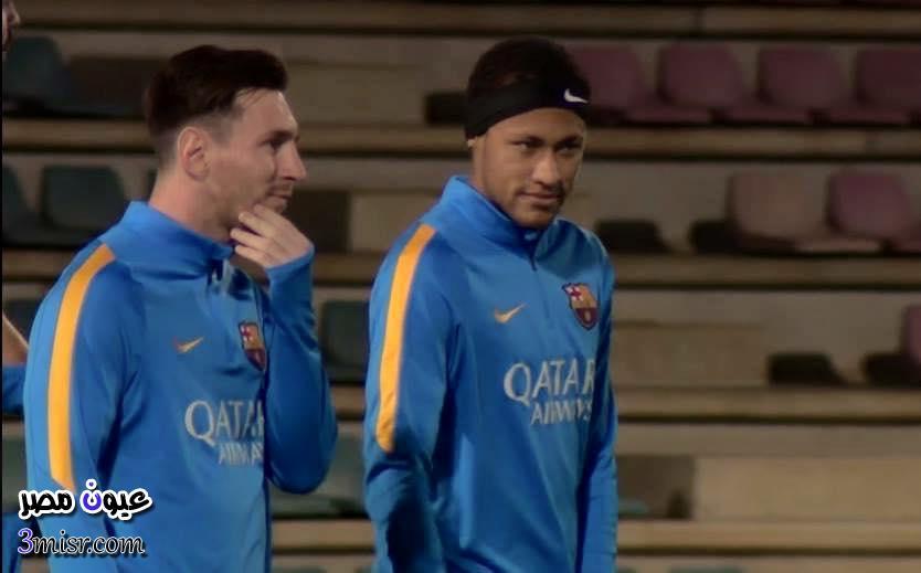 مباراة برشلونة وريال مدريد اليوم