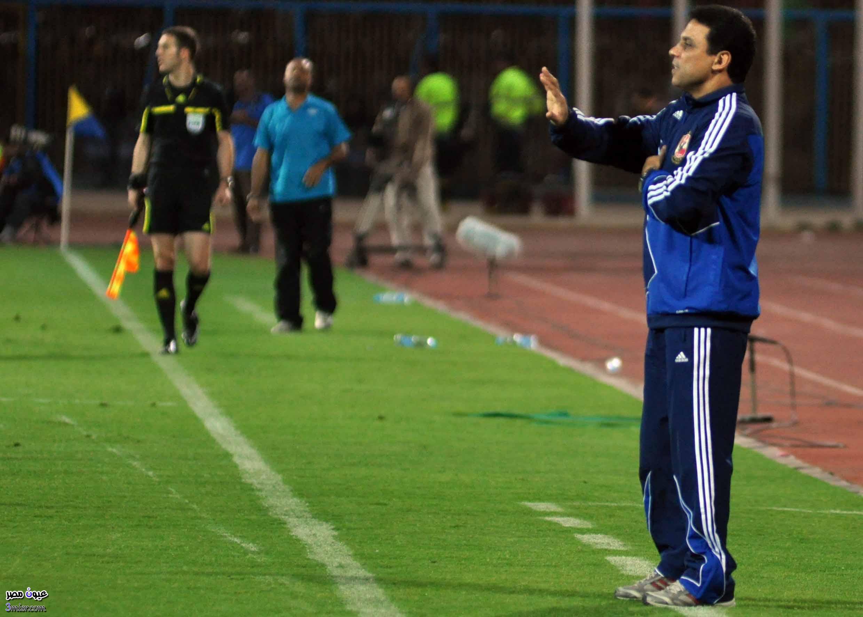 مباراة منتخب مصر والجزائر الاولمبي اليوم