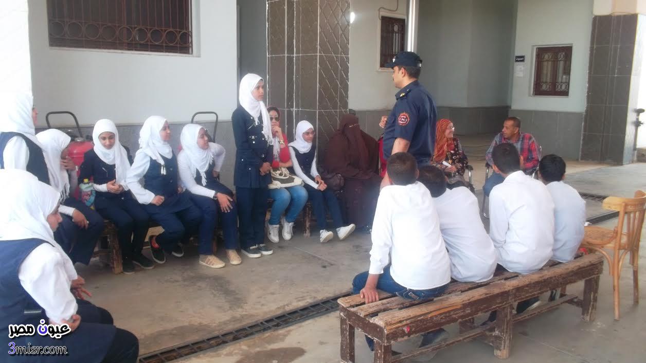 جدول امتحانات الصف الثالث الاعدادي بالقاهرة 2016