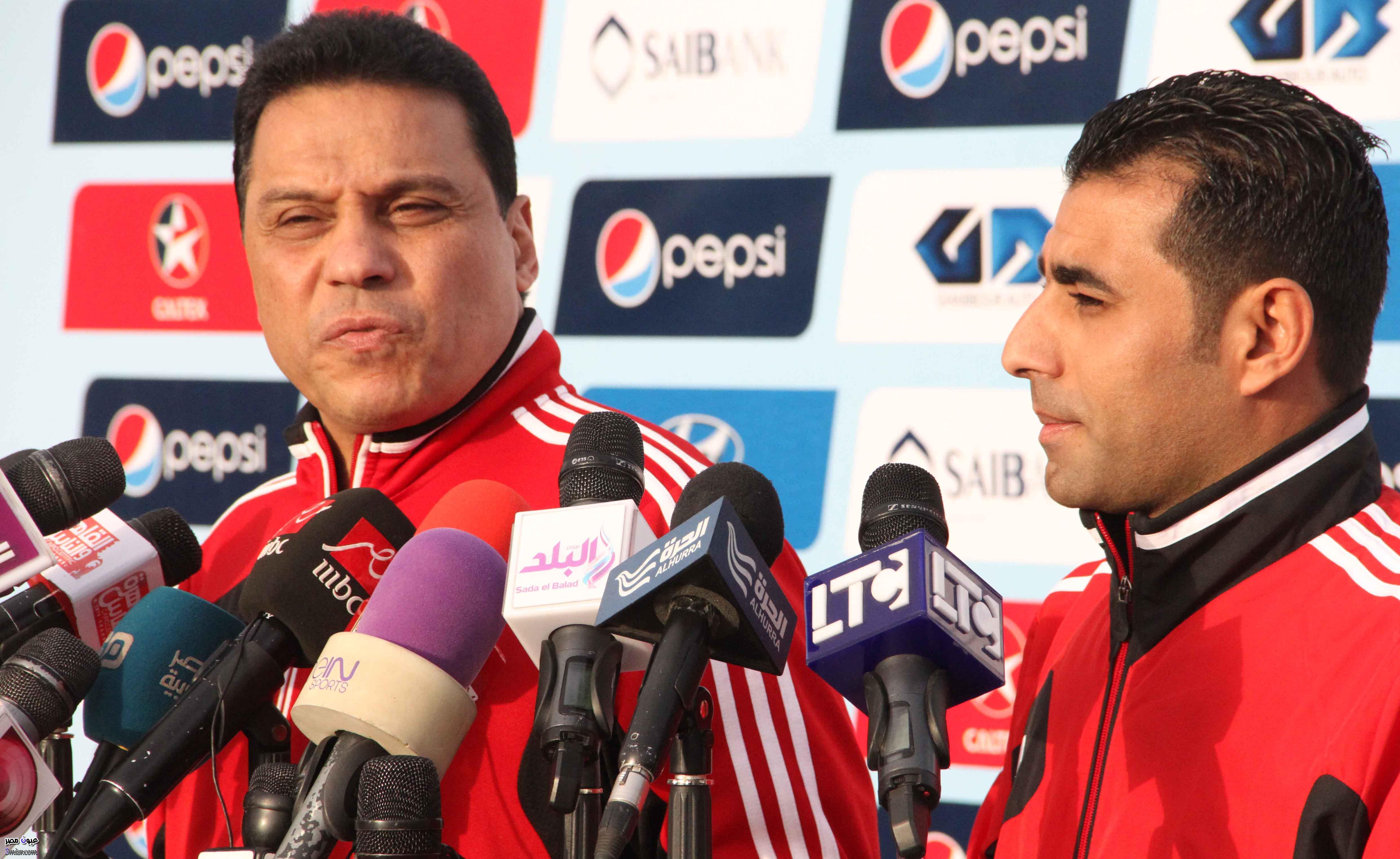 مباراة مصر ومالي اليوم الشباب الاولمبي