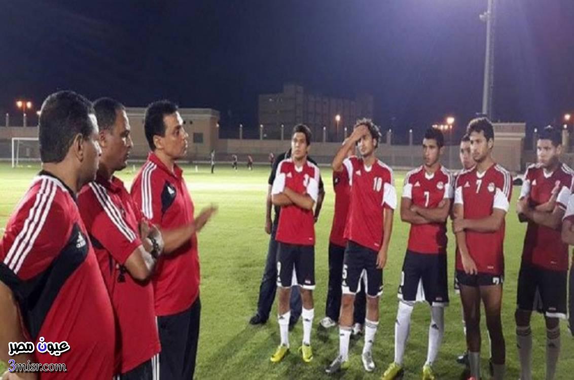 مباراة مصر ونيجيريا اليوم الاولمبي