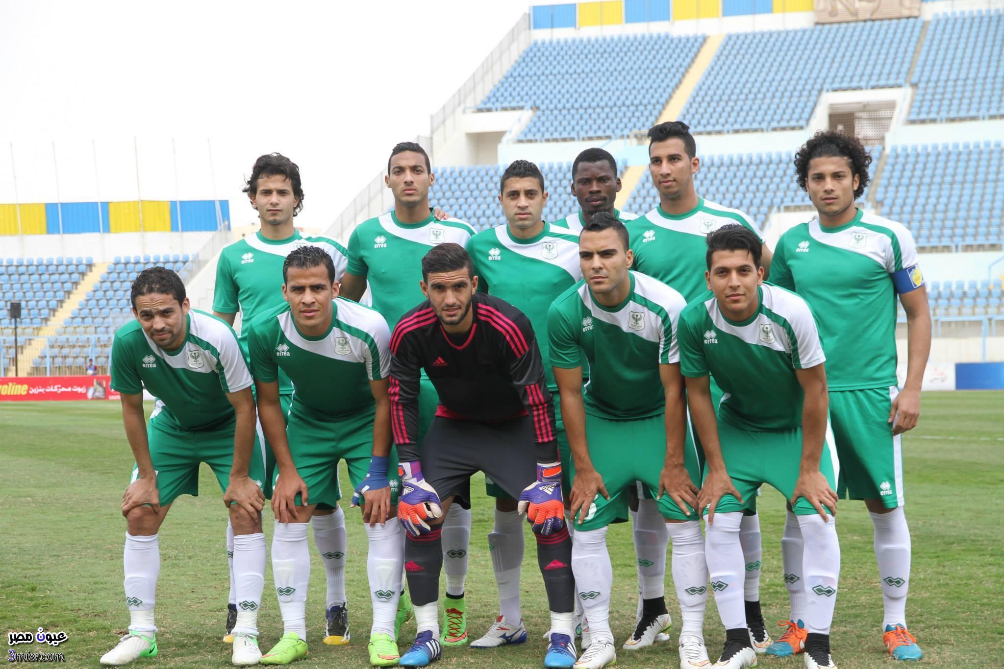 احداث مباراة المصري والاتحاد السكندرى اليوم
