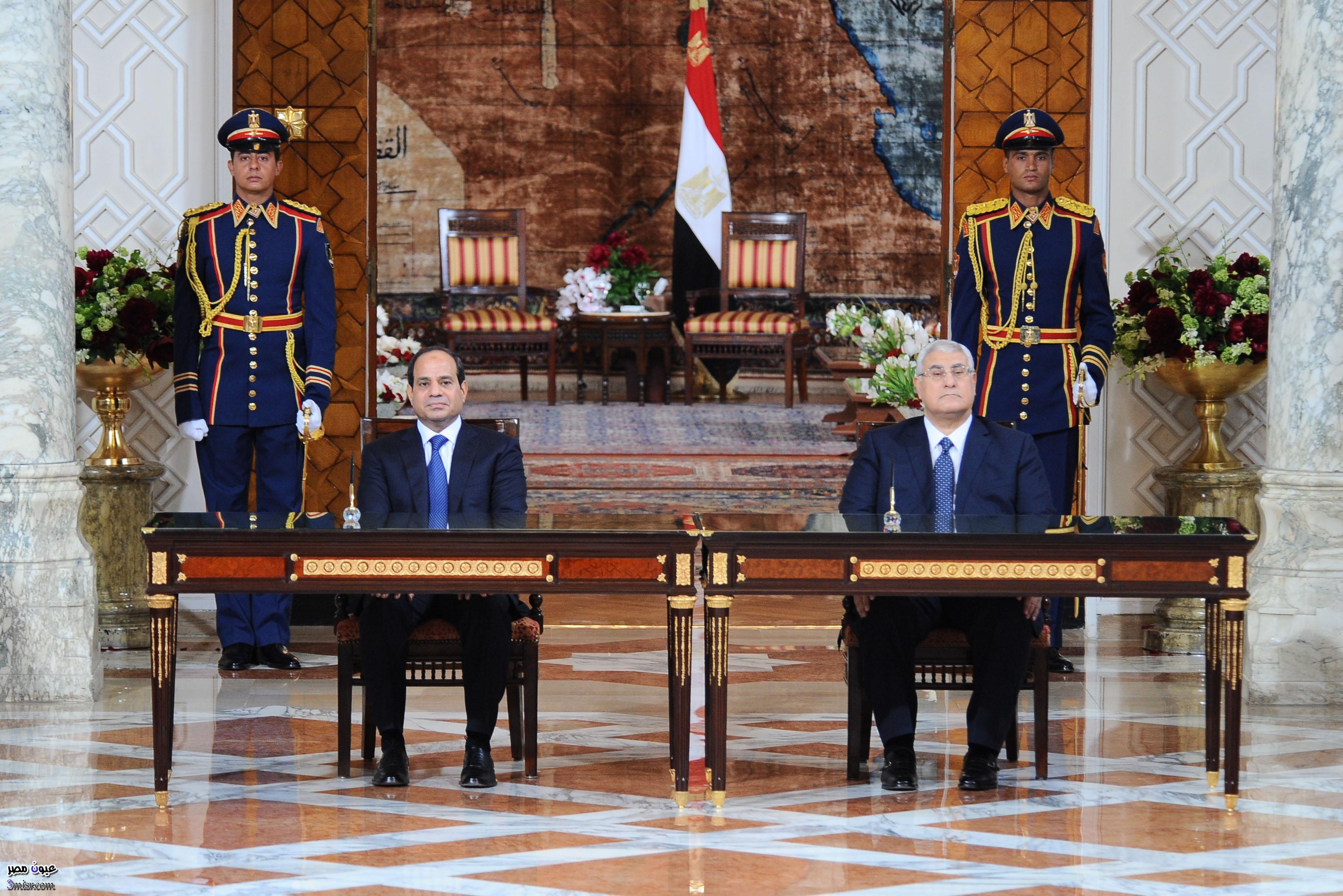 مجلس النواب المصري 2016 الجلسة الاولى بث مباشر