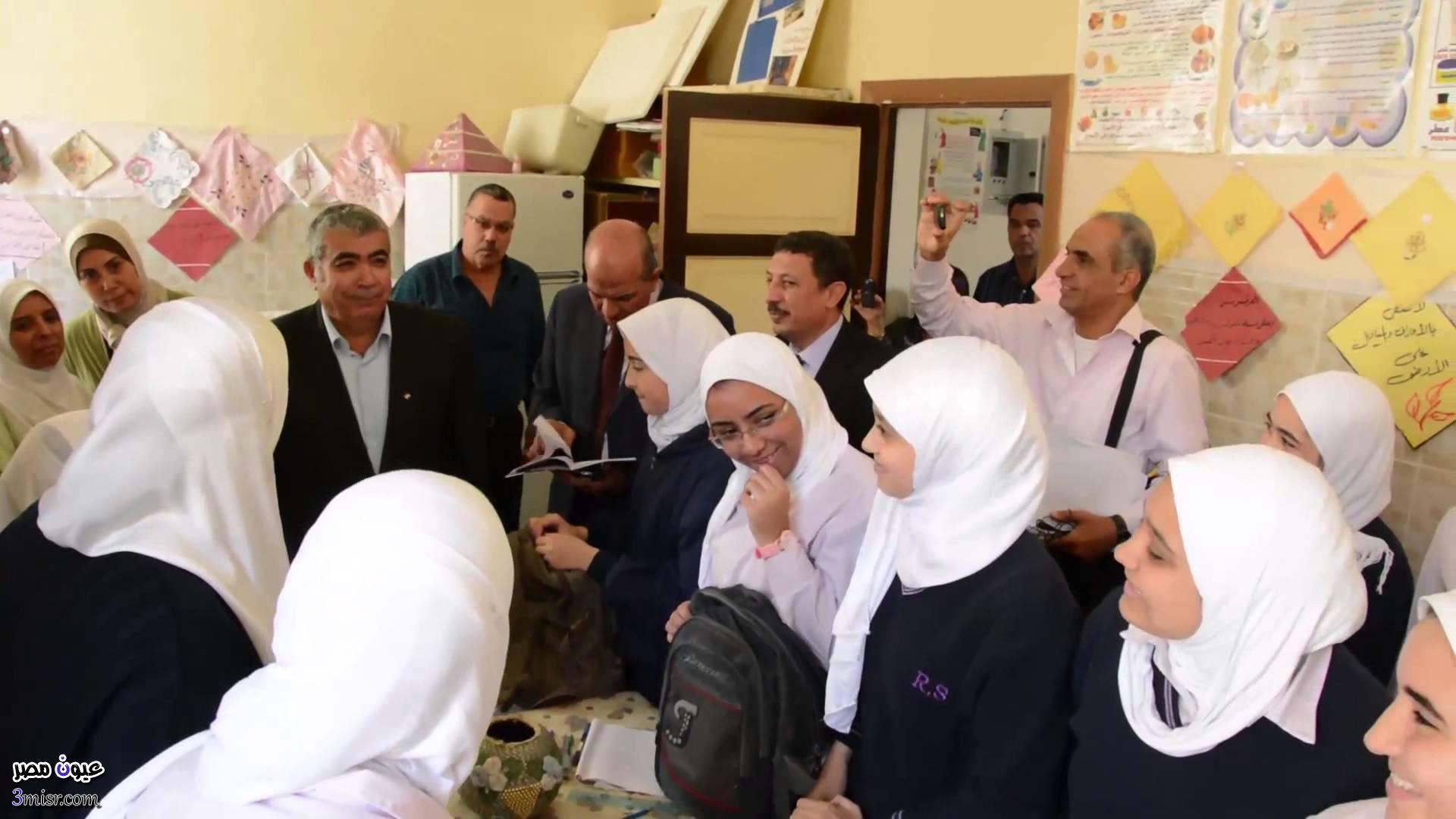 نتيجة الشهادة الاعدادية 2016 وزارة التربية والتعليم