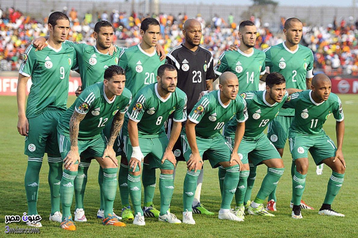 ماتش منتخب مصر اليوم امام نيجيريا