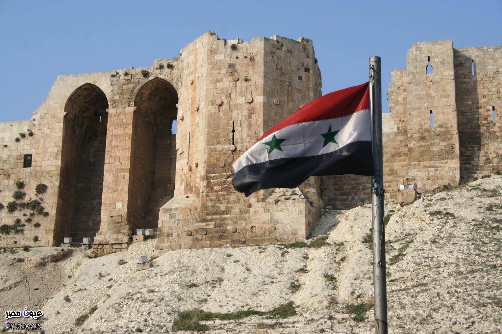 اخبار حلب اليوم احداث سوريا الان