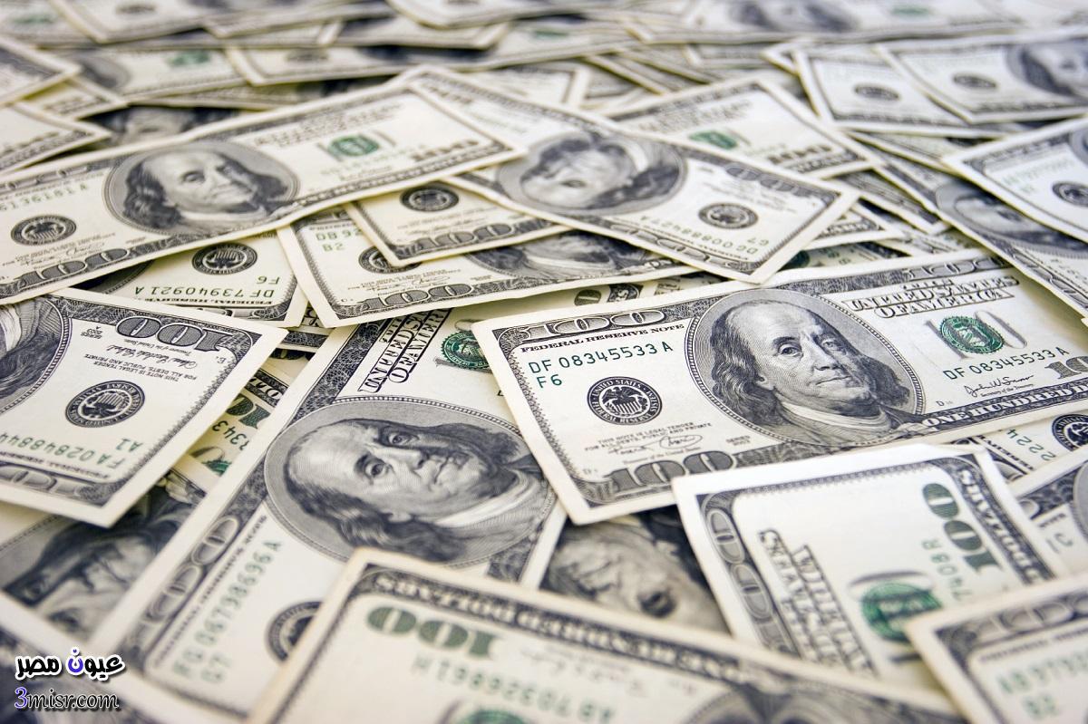 سعر الدولار اليوم فى السوق السوداء