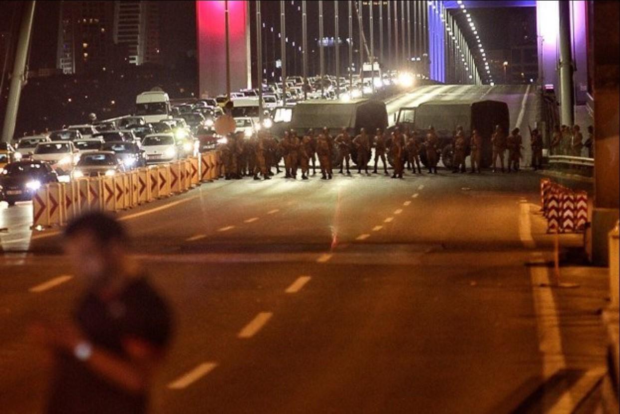 احداث تركيا اليوم بث مباشر